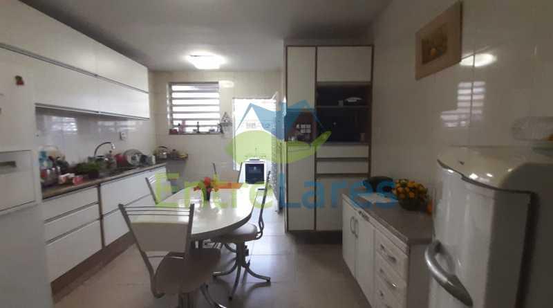 E1 - Casa em Condomínio 3 quartos à venda Portuguesa, Rio de Janeiro - R$ 790.000 - ILCN30011 - 16