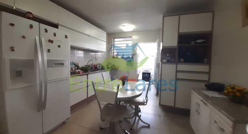E2 - Casa em Condomínio 3 quartos à venda Portuguesa, Rio de Janeiro - R$ 790.000 - ILCN30011 - 17