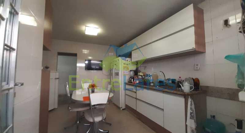 E3 - Casa em Condomínio 3 quartos à venda Portuguesa, Rio de Janeiro - R$ 790.000 - ILCN30011 - 18