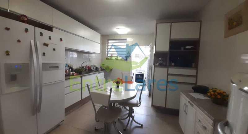E4 - Casa em Condomínio 3 quartos à venda Portuguesa, Rio de Janeiro - R$ 790.000 - ILCN30011 - 19