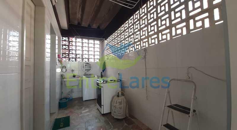 F5 - Casa em Condomínio 3 quartos à venda Portuguesa, Rio de Janeiro - R$ 790.000 - ILCN30011 - 22