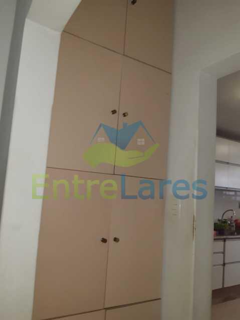 F7 - Casa em Condomínio 3 quartos à venda Portuguesa, Rio de Janeiro - R$ 790.000 - ILCN30011 - 24