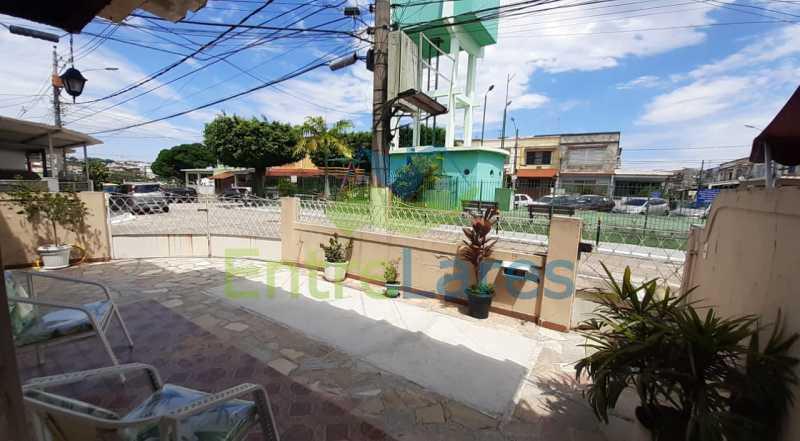 G - Casa em Condomínio 3 quartos à venda Portuguesa, Rio de Janeiro - R$ 790.000 - ILCN30011 - 1