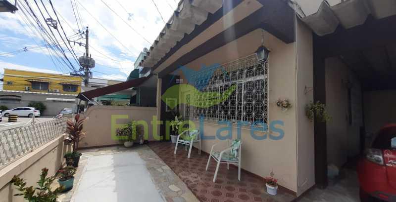 G1 - Casa em Condomínio 3 quartos à venda Portuguesa, Rio de Janeiro - R$ 790.000 - ILCN30011 - 25