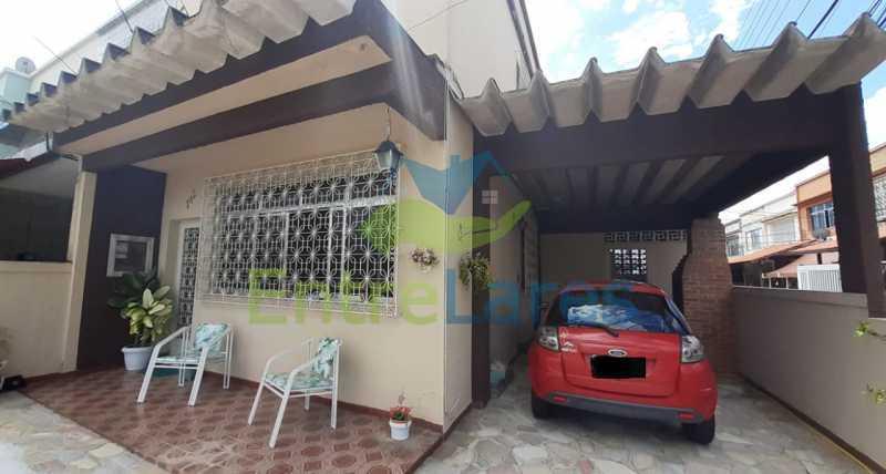G2 - Casa em Condomínio 3 quartos à venda Portuguesa, Rio de Janeiro - R$ 790.000 - ILCN30011 - 26