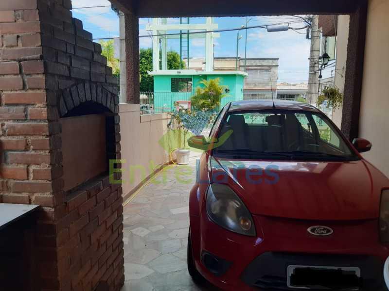G3 - Casa em Condomínio 3 quartos à venda Portuguesa, Rio de Janeiro - R$ 790.000 - ILCN30011 - 27