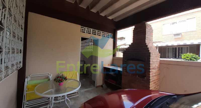 G4 - Casa em Condomínio 3 quartos à venda Portuguesa, Rio de Janeiro - R$ 790.000 - ILCN30011 - 28