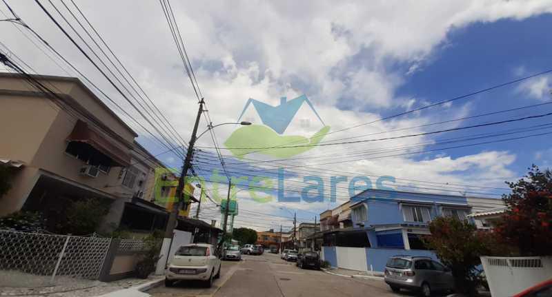 G6 - Casa em Condomínio 3 quartos à venda Portuguesa, Rio de Janeiro - R$ 790.000 - ILCN30011 - 30
