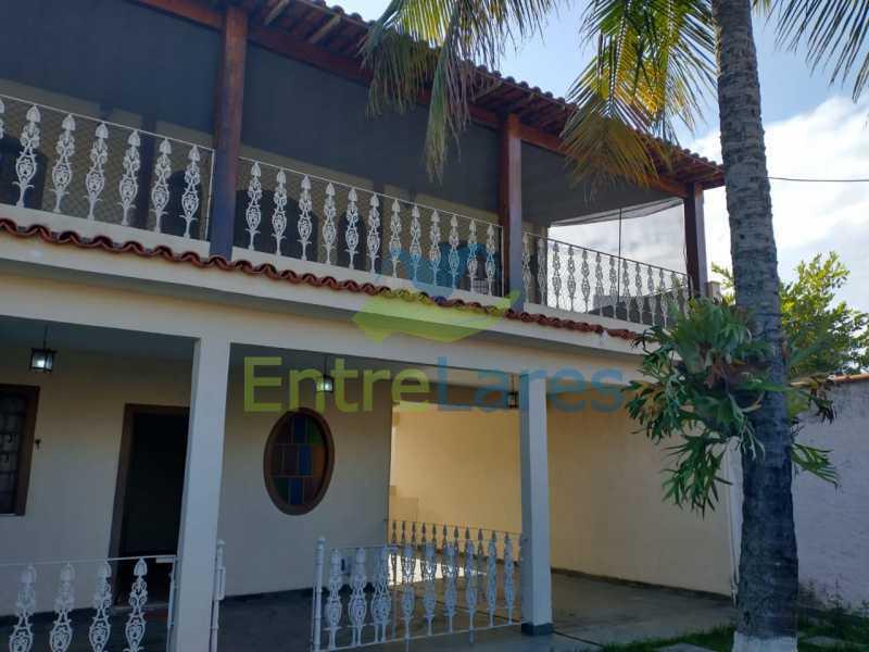 A1 - Casa 2 quartos à venda Guaratiba, Rio de Janeiro - R$ 310.000 - ILCA20077 - 1