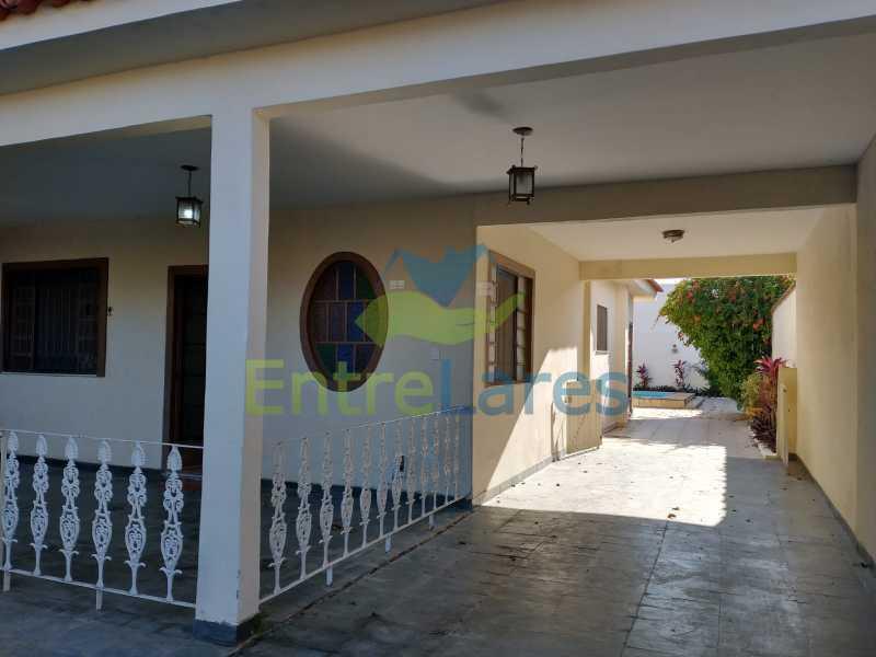 A2 - Casa 2 quartos à venda Guaratiba, Rio de Janeiro - R$ 310.000 - ILCA20077 - 3