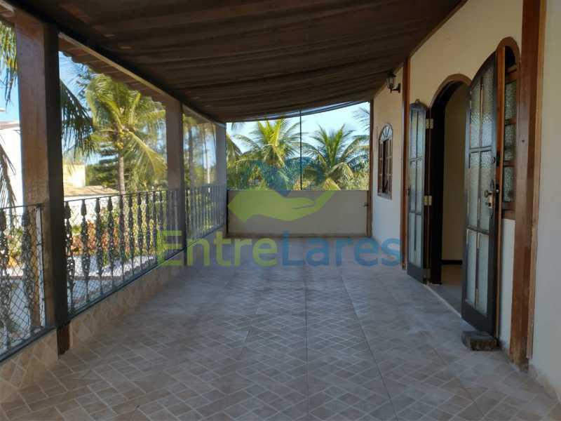 E2 - Casa 2 quartos à venda Guaratiba, Rio de Janeiro - R$ 310.000 - ILCA20077 - 10