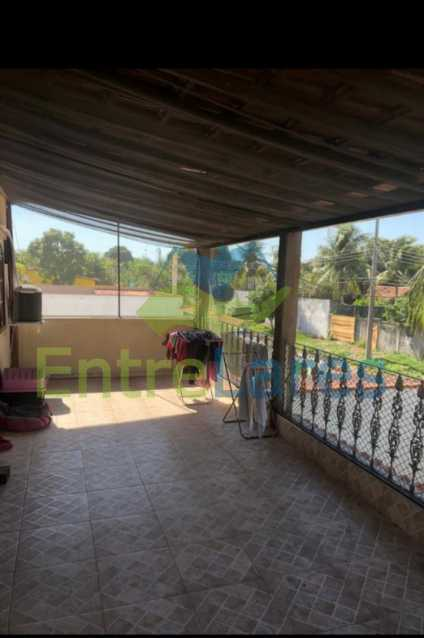 E3 - Casa 2 quartos à venda Guaratiba, Rio de Janeiro - R$ 310.000 - ILCA20077 - 11