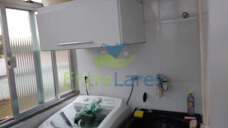 H1 - Casa 2 quartos à venda Guaratiba, Rio de Janeiro - R$ 310.000 - ILCA20077 - 15