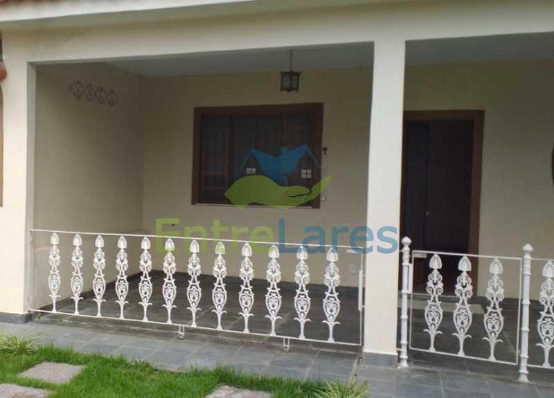 I2 - Casa 2 quartos à venda Guaratiba, Rio de Janeiro - R$ 310.000 - ILCA20077 - 17