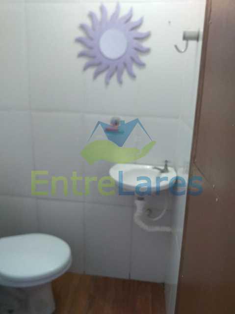 J1 - Casa 2 quartos à venda Guaratiba, Rio de Janeiro - R$ 310.000 - ILCA20077 - 18