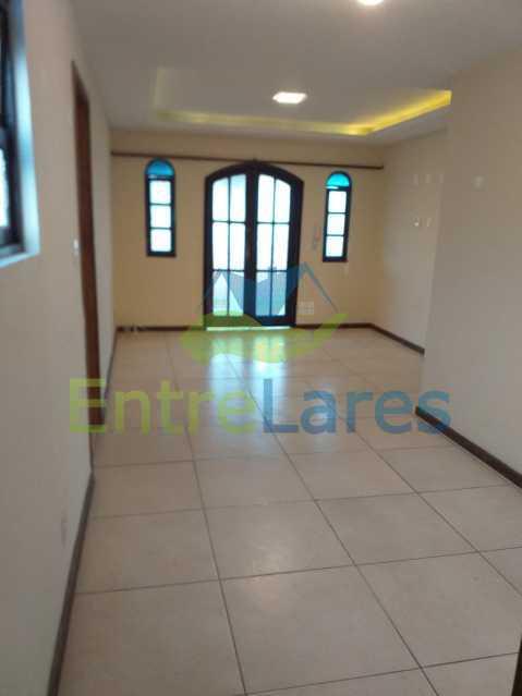 A1 - Casa Guaratiba - 2 Quartos sendo 1 Suíte - 2 Banheiros - 5 Vagas - Rua Caldas Aulete - ILCA20076 - 1