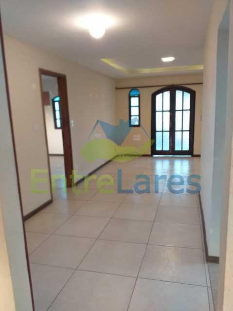 A2 - Casa Guaratiba - 2 Quartos sendo 1 Suíte - 2 Banheiros - 5 Vagas - Rua Caldas Aulete - ILCA20076 - 3