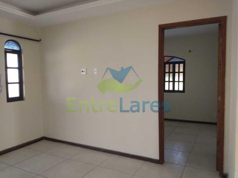 A4 - Casa Guaratiba - 2 Quartos sendo 1 Suíte - 2 Banheiros - 5 Vagas - Rua Caldas Aulete - ILCA20076 - 5