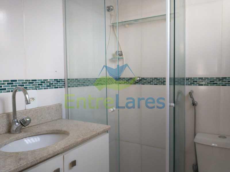 A9 - Casa Guaratiba - 2 Quartos sendo 1 Suíte - 2 Banheiros - 5 Vagas - Rua Caldas Aulete - ILCA20076 - 10