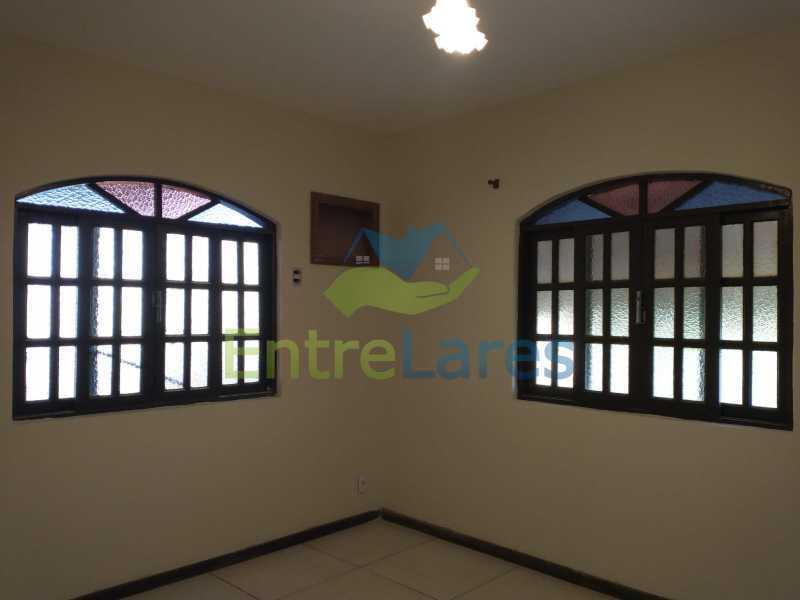 B1 - Casa Guaratiba - 2 Quartos sendo 1 Suíte - 2 Banheiros - 5 Vagas - Rua Caldas Aulete - ILCA20076 - 12