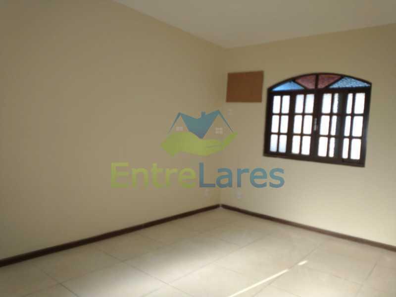 C1 - Casa Guaratiba - 2 Quartos sendo 1 Suíte - 2 Banheiros - 5 Vagas - Rua Caldas Aulete - ILCA20076 - 15