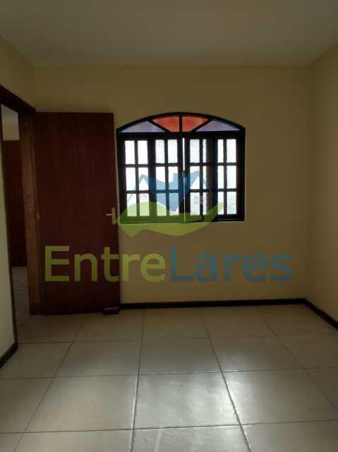 C2 - Casa Guaratiba - 2 Quartos sendo 1 Suíte - 2 Banheiros - 5 Vagas - Rua Caldas Aulete - ILCA20076 - 16