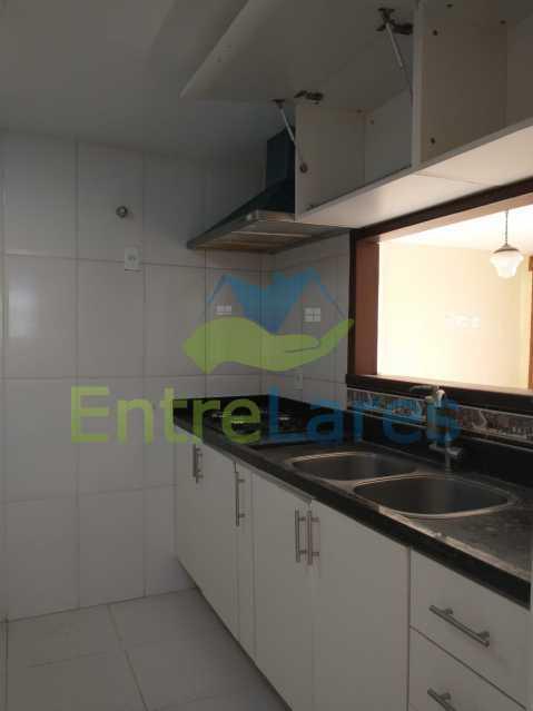 D1 - Casa Guaratiba - 2 Quartos sendo 1 Suíte - 2 Banheiros - 5 Vagas - Rua Caldas Aulete - ILCA20076 - 17