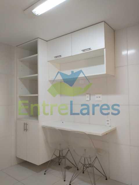 D3 - Casa Guaratiba - 2 Quartos sendo 1 Suíte - 2 Banheiros - 5 Vagas - Rua Caldas Aulete - ILCA20076 - 19