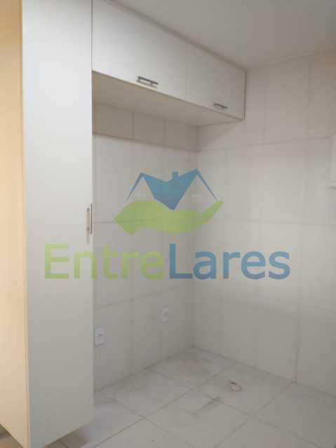 D4 - Casa Guaratiba - 2 Quartos sendo 1 Suíte - 2 Banheiros - 5 Vagas - Rua Caldas Aulete - ILCA20076 - 20