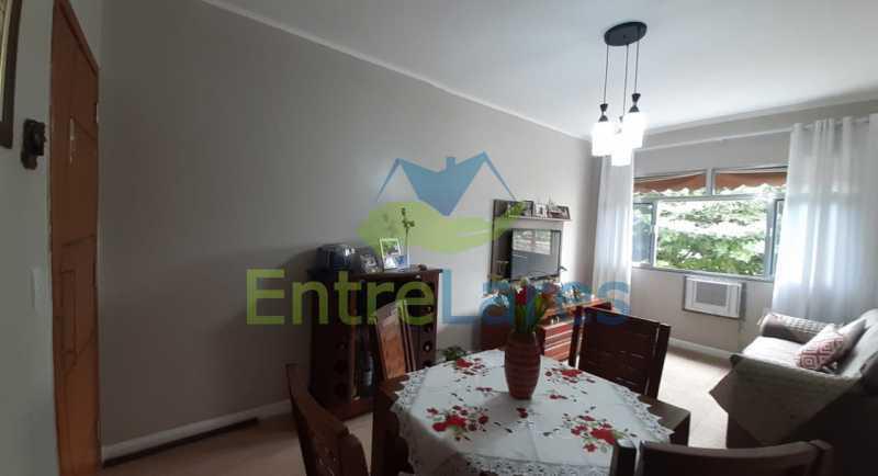 A1 - Apartamento na Portuguesa - 2 Quartos - 2 banheiro - 1 Vaga - Rua Haroldo Lobo - ILAP20533 - 1