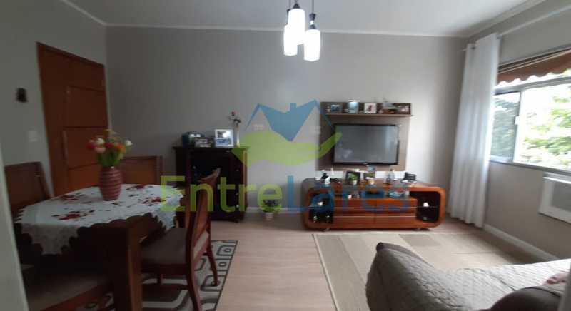 A3 - Apartamento na Portuguesa - 2 Quartos - 2 banheiro - 1 Vaga - Rua Haroldo Lobo - ILAP20533 - 4