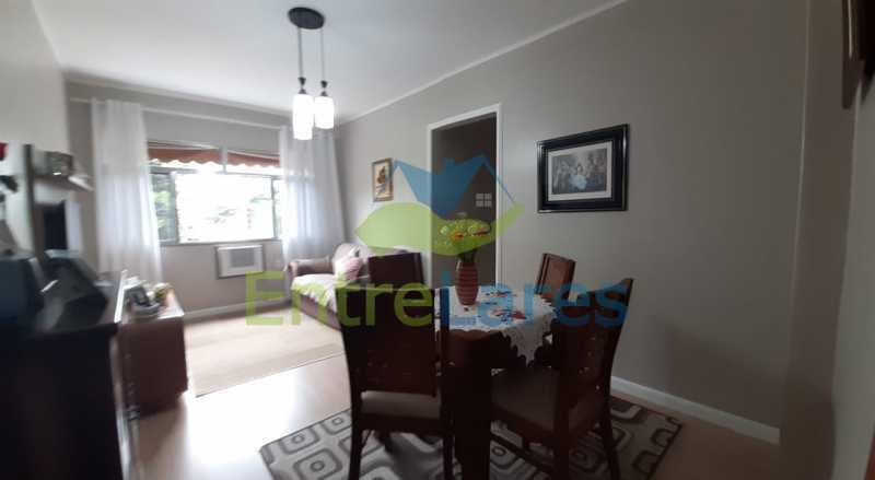A4 - Apartamento na Portuguesa - 2 Quartos - 2 banheiro - 1 Vaga - Rua Haroldo Lobo - ILAP20533 - 5