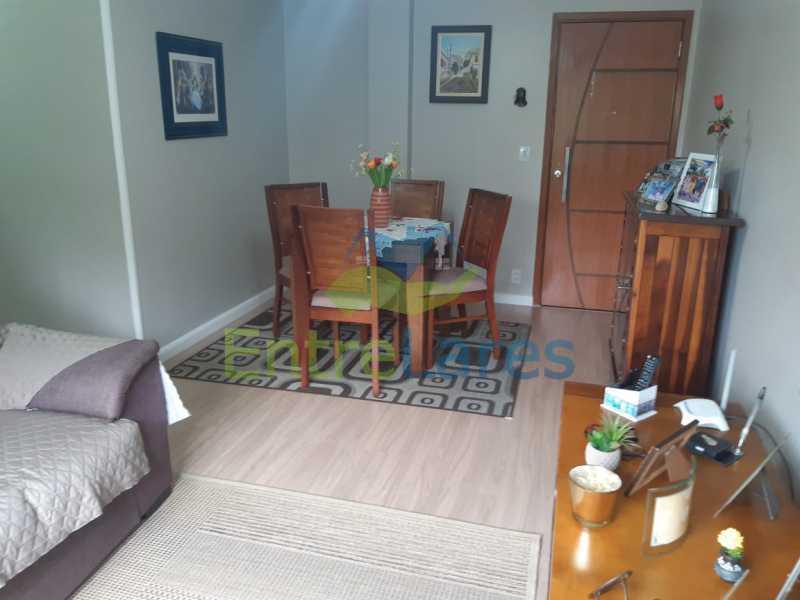 A5 - Apartamento na Portuguesa - 2 Quartos - 2 banheiro - 1 Vaga - Rua Haroldo Lobo - ILAP20533 - 6