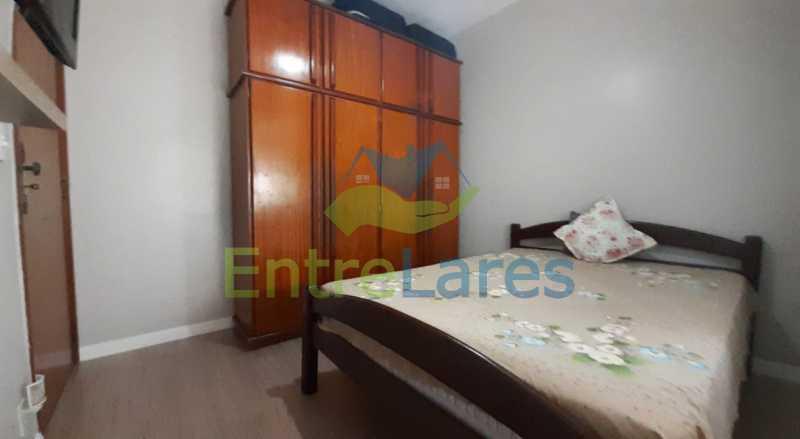 B1 - Apartamento na Portuguesa - 2 Quartos - 2 banheiro - 1 Vaga - Rua Haroldo Lobo - ILAP20533 - 7