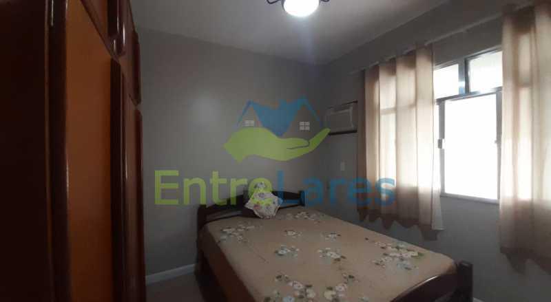 B2 - Apartamento na Portuguesa - 2 Quartos - 2 banheiro - 1 Vaga - Rua Haroldo Lobo - ILAP20533 - 8
