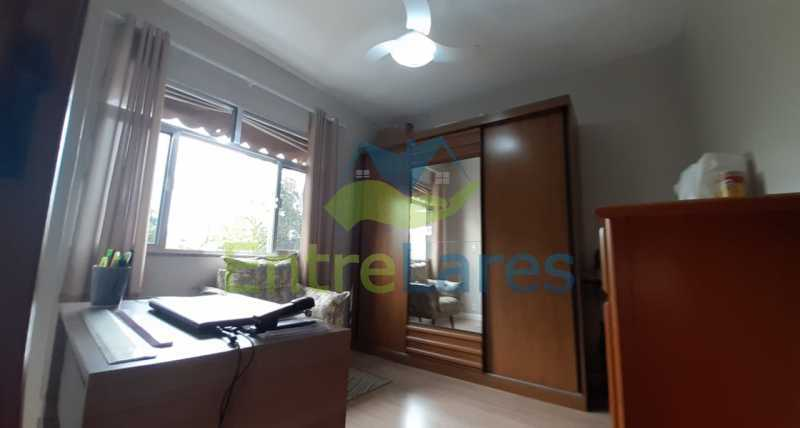 C2 - Apartamento na Portuguesa - 2 Quartos - 2 banheiro - 1 Vaga - Rua Haroldo Lobo - ILAP20533 - 11