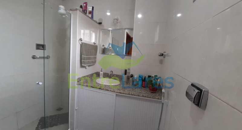 C6 - Apartamento na Portuguesa - 2 Quartos - 2 banheiro - 1 Vaga - Rua Haroldo Lobo - ILAP20533 - 12