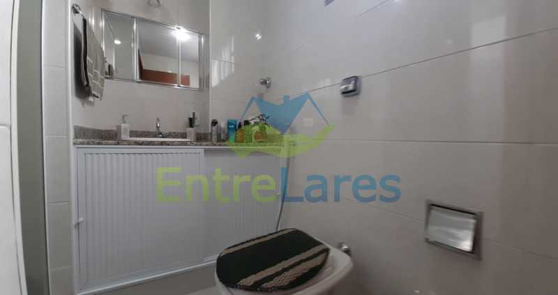 C8 - Apartamento na Portuguesa - 2 Quartos - 2 banheiro - 1 Vaga - Rua Haroldo Lobo - ILAP20533 - 13