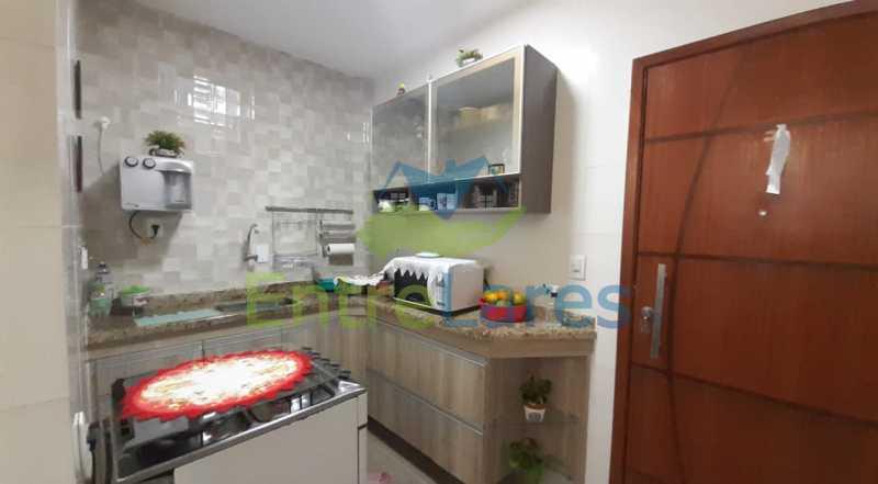 D1 - Apartamento na Portuguesa - 2 Quartos - 2 banheiro - 1 Vaga - Rua Haroldo Lobo - ILAP20533 - 14
