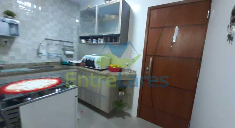 D2 - Apartamento na Portuguesa - 2 Quartos - 2 banheiro - 1 Vaga - Rua Haroldo Lobo - ILAP20533 - 15