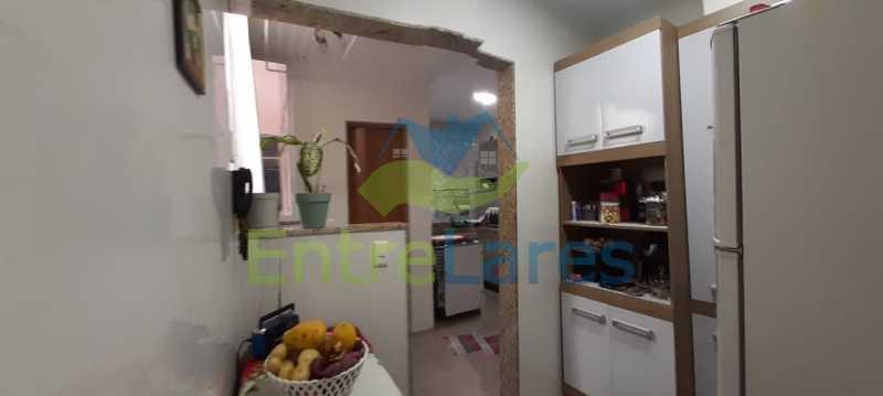 D4 - Apartamento na Portuguesa - 2 Quartos - 2 banheiro - 1 Vaga - Rua Haroldo Lobo - ILAP20533 - 17