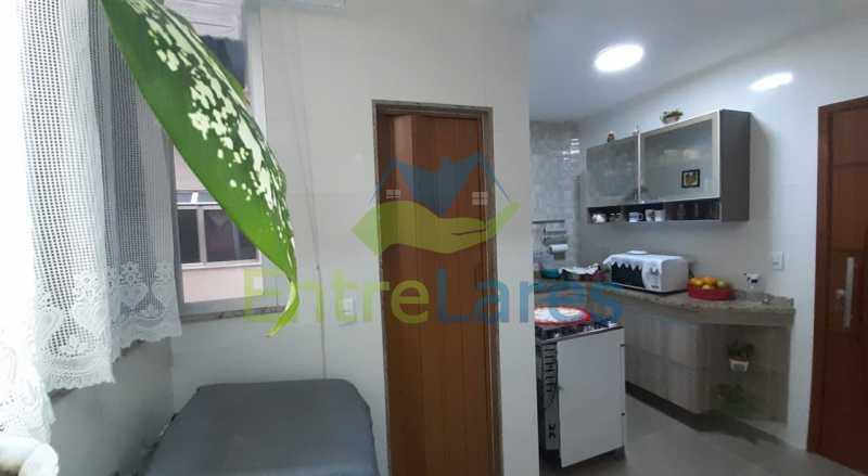 D9 - Apartamento na Portuguesa - 2 Quartos - 2 banheiro - 1 Vaga - Rua Haroldo Lobo - ILAP20533 - 21