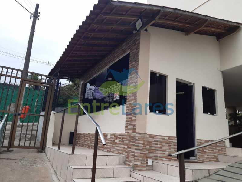 F2 - Apartamento na Portuguesa - 2 Quartos - 2 banheiro - 1 Vaga - Rua Haroldo Lobo - ILAP20533 - 24