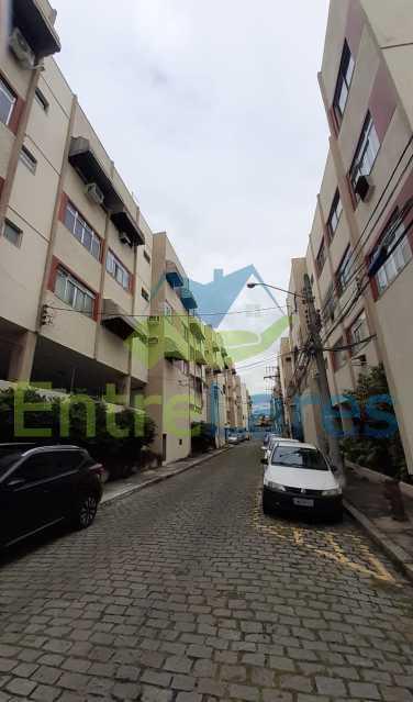 F5 - Apartamento na Portuguesa - 2 Quartos - 2 banheiro - 1 Vaga - Rua Haroldo Lobo - ILAP20533 - 26
