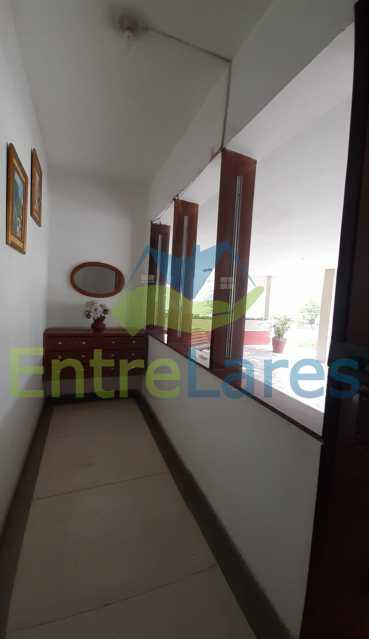 F7 - Apartamento na Portuguesa - 2 Quartos - 2 banheiro - 1 Vaga - Rua Haroldo Lobo - ILAP20533 - 28