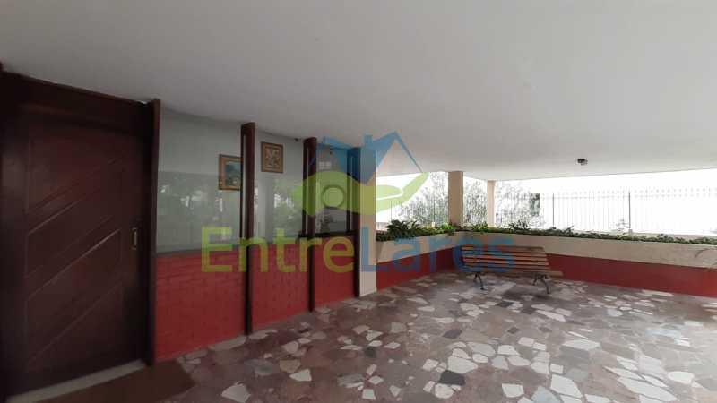 F9 - Apartamento na Portuguesa - 2 Quartos - 2 banheiro - 1 Vaga - Rua Haroldo Lobo - ILAP20533 - 29