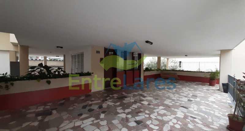 F10 - Apartamento na Portuguesa - 2 Quartos - 2 banheiro - 1 Vaga - Rua Haroldo Lobo - ILAP20533 - 30