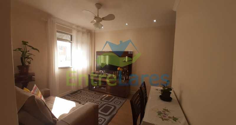 A1 - Apartamento á Venda na Portuguesa - 2 Quartos - 1 Vaga - Banheiro Planejado - ILAP20534 - 3
