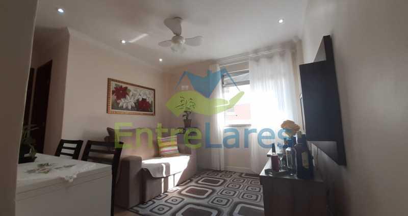 A2 - Apartamento á Venda na Portuguesa - 2 Quartos - 1 Vaga - Banheiro Planejado - ILAP20534 - 4