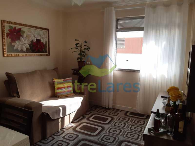 A3 - Apartamento á Venda na Portuguesa - 2 Quartos - 1 Vaga - Banheiro Planejado - ILAP20534 - 5